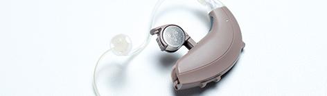 一般補聴器